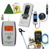 Pack de mesures pro v2 : HF Envionic FA720 (BAT8) + DG20 + BF Gigahertz S. ME3840B + Perchette + Catu DT300 + Tension Induite