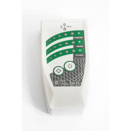 Détecteur d'ondes électromagnétiques ESI23 - Modèle 2016