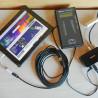 Kit de connexion réseau filaire ethernet pour iPad®, iPhone® ou iPod®