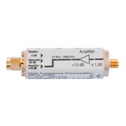 Amplificateur HV10_800G3 Gigahertz Solutions pour HF58B et HF58B-r