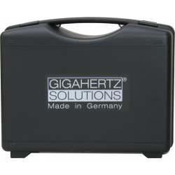 Valise de protection K6 Gigahertz Solutions (grand modèle)