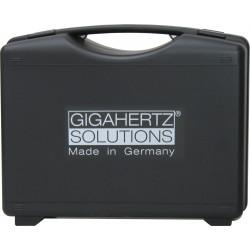Valise de protection K6 Gigahertz Solutions (grand modèle)