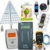 Pack pro v3 : HF MW-AM10 EMFields + Envionic FA725 + DG20 + BF ME3951A + PM5 + Catu DT300 + Tension Induite + Guide D BRUNO