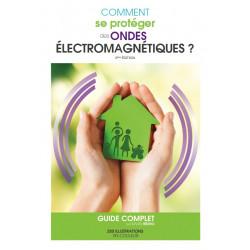 Comment se protéger des ondes électromagnétiques ? - Guide complet - David BRUNO