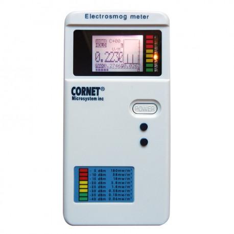 Détecteur d'ondes électromagnétiques Cornet ED178S