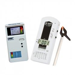 Kit mesureurs d'ondes ME3030B + ED178S+ perchette économique
