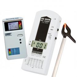 Kit mesureurs d'ondes ME3830B + ED178S + perchette économique