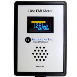 Comparatif Line EMI Meter vs Micro Surge Meter