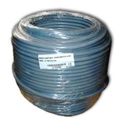 Câble rigide blindé 5G1,5 pour installation électrique biocompatible
