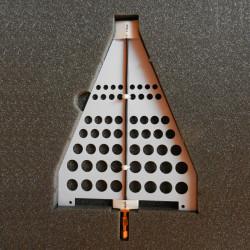 Antenne LogPer directionnelle Envionic AL700