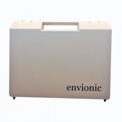 Valise de protection Envionic pour série FA avec antenne AL700