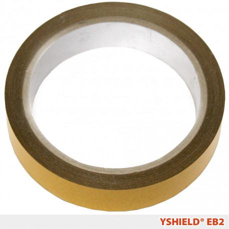 Ruban raccord de mise à la terre pour l'intérieur EB2 forte adhérence Yshield - 10m