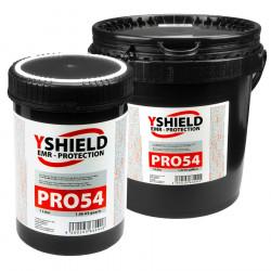 Peinture anti ondes hautes et basses fréquences Yshield PRO54 (5l)