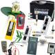 Pack pro v5 : Gigahertz Solutions MK70-3D+2.2 + MW-AM10 + Tension Induite Pro + Line EMI Meter + Tohm-e + Guide David BRUNO