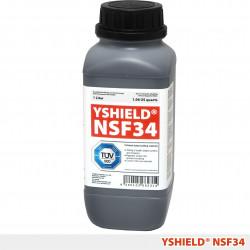 Peinture anti ondes basses fréquences Yshield NSF34 (1l)