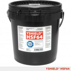 Peinture anti ondes hautes et basses fréquences Yshield HSF64 - 5 litres : compromis écologique intérieur