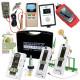 Pack pro V3 mesures Gigahertz Solutions ME3951A + HFEW35C + UBB2410 + Cornet ED88TPlus + Tohm-e + T Induite + Elec Sale + livre