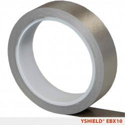 Ruban raccord de mise à la terre pour l'intérieur EBX forte adhérence Yshield - 10m