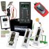 """Pack """"ProV3+"""" : mesures Gigahertz Solutions ME3951A + HFEW35C + EMFields AM11s + Tohm-e + T Induite + Elec Sale"""