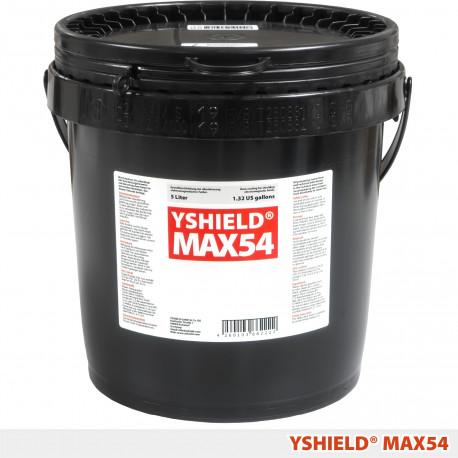 Peinture Yshield MAX54 anti ondes hautes et basses fréquences