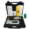 Kit complet mesures d'ondes ME3830B + ED85EXA + LPDA1810A + PM2 + Test Terre + Tension Induite