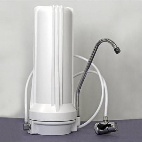 Filtre sur évier avec 5 étapes de filtration et cartouche K-46