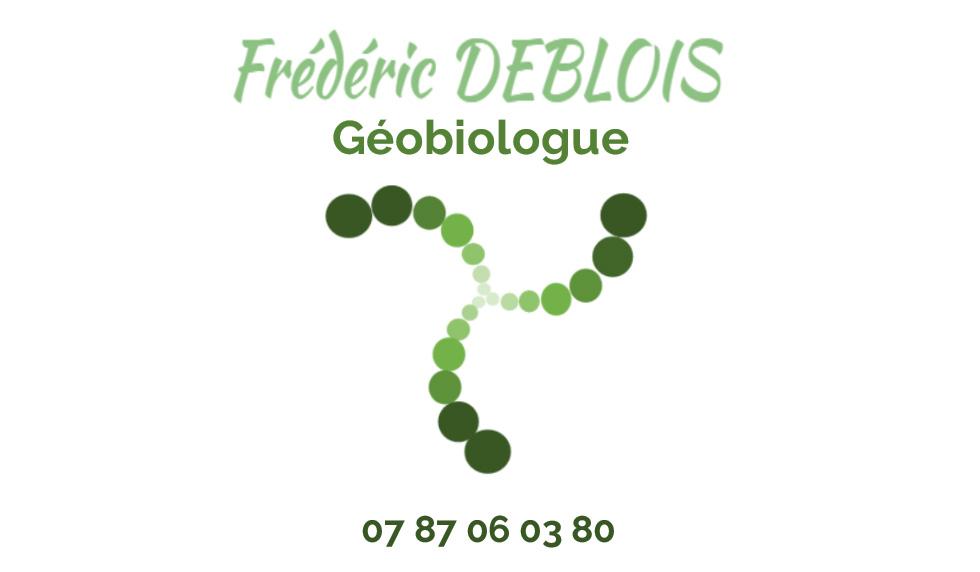 Frédéric DEBLOIS