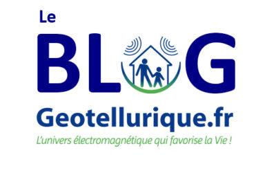Bienvenue sur le blog Geotellurique.fr