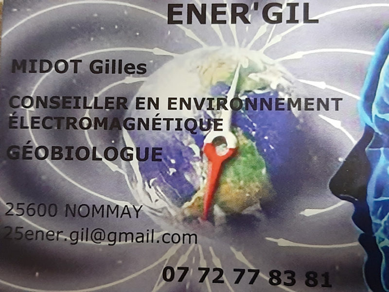 ENER'GIL – Gilles MIDOT