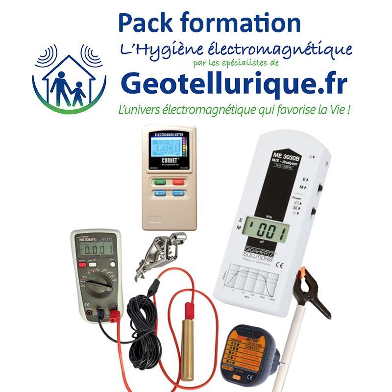pack-formation-kit-mesures-d-ondes-semi-pro-me3030b-perchette-ed-88tplus-tension-induite-testeur-terre
